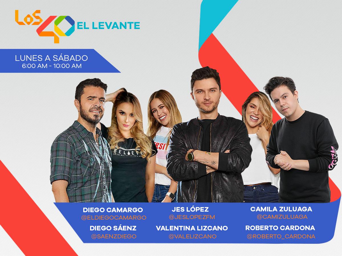 """Memo """"El Levante"""" Mayo 15"""
